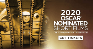 Upcoming2020 Oscar Nominated Short Films