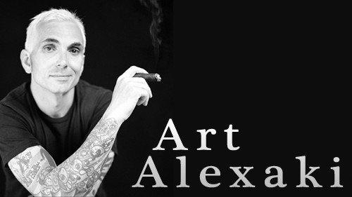 Art-Alexakis