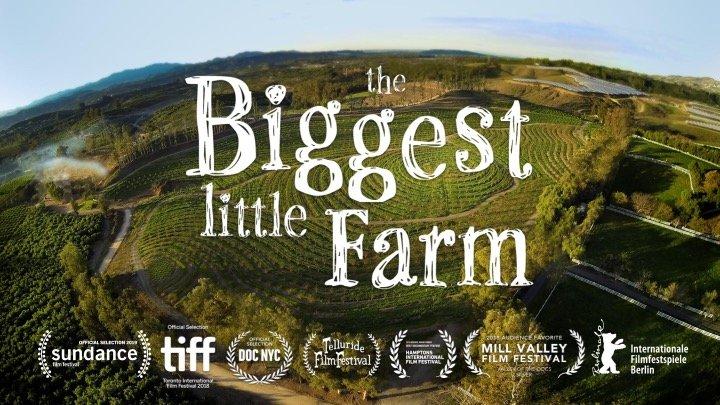 ExpiredThe Biggest Little Farm
