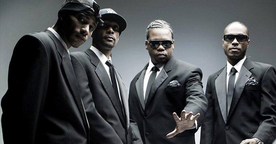 ExpiredBone Thugs N' Harmony
