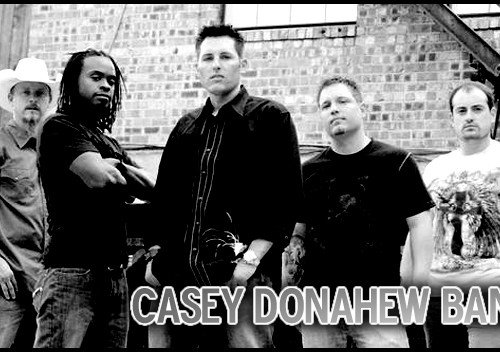 Casey_Donahew_Band