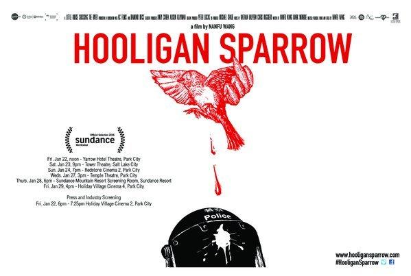 HooliganSparrow