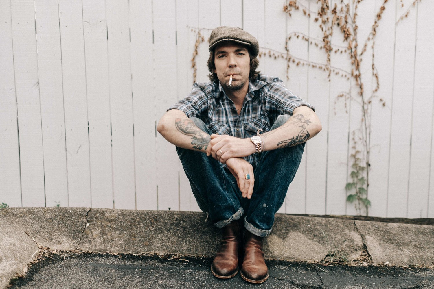 ExpiredJustin Townes Earle