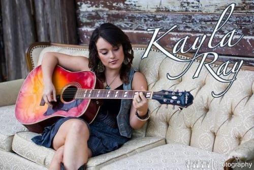 KaylaRay