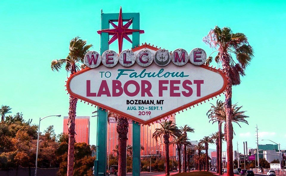 ExpiredLabor Fest at Rialto featuring Sun Blood Stories, Fuuls, Wilma Laverne Miner and Chairea