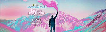 ExpiredLiquid Strangers: ASCENSION Tour