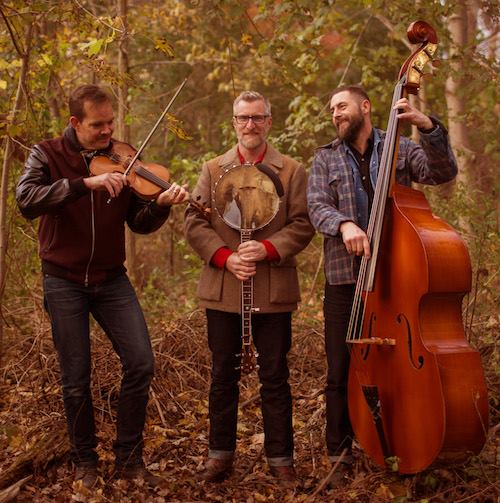 Image result for The Lonesome Ace String Band