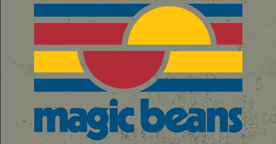 ExpiredMagic Beans