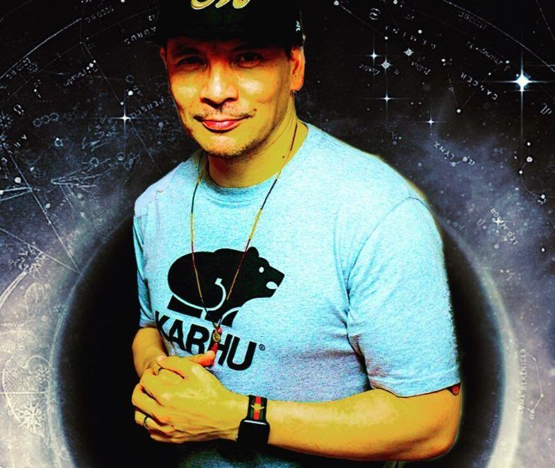 ExpiredMix Master Mike of Beastie Boys and Cypress Hill POSTPONED TBA