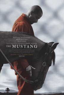 """Expired""""The Mustang"""" BFS Screening Benefit for Windhorse Equine Learning"""