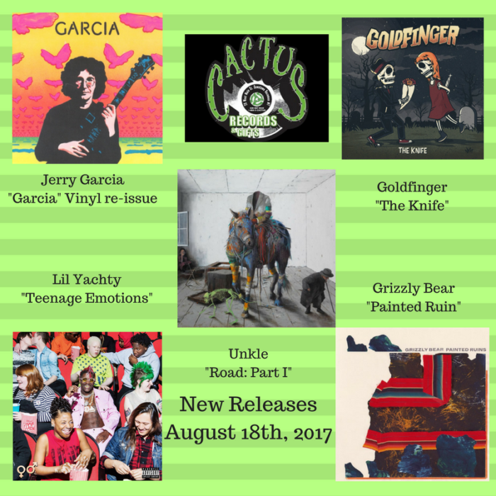full moon fever vinyl new releases cactus records