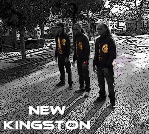 NewKingston-Band
