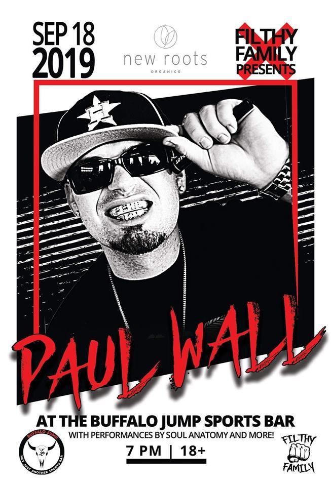 ExpiredPaul Wall