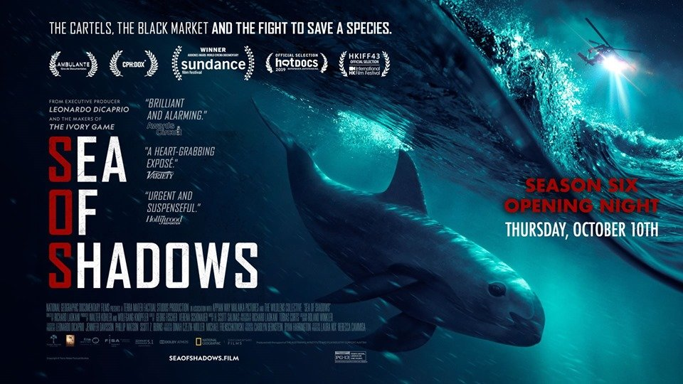 ExpiredBozeman Doc Series Presents: Sea Of Shadows