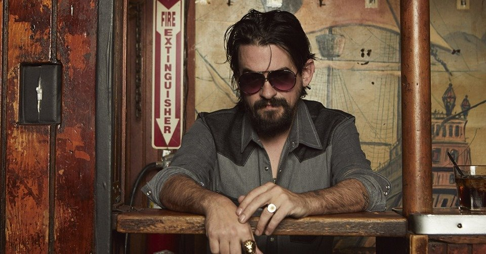 ExpiredShooter Jennings with Mike & The Moonpies