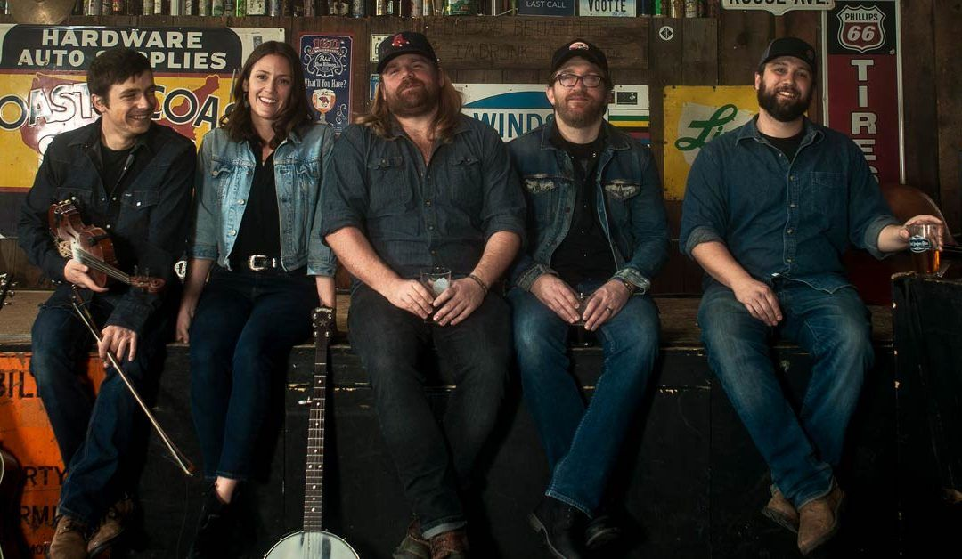 ExpiredLaney Lou and the Bird Dogs w/ Armchair Boogie