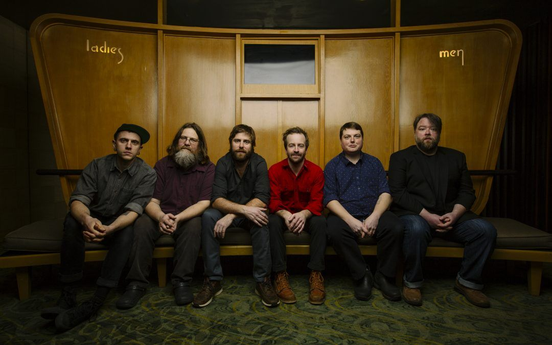 ExpiredTrampled By Turtles & CAAMP NEW DATE JULY 18TH 2021
