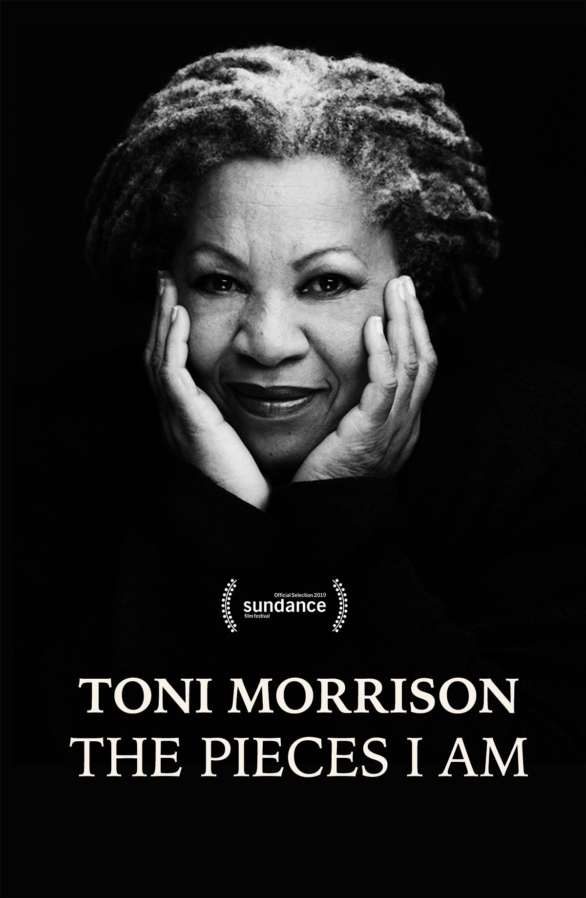 ExpiredToni Morrison: The Pieces I Am