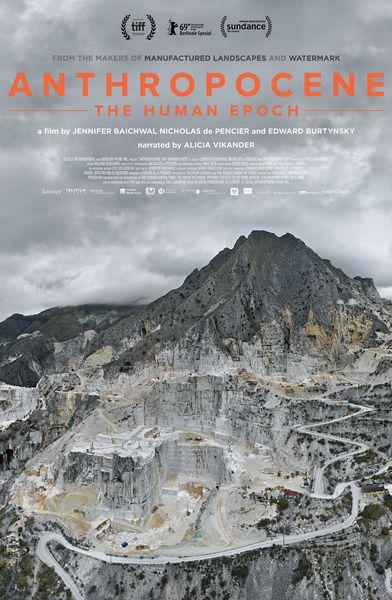 "ExpiredBozeman Doc Series Presents: ""Anthropocene: The Human Epoch"""