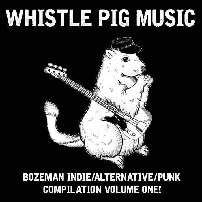 Whistle Pig Music