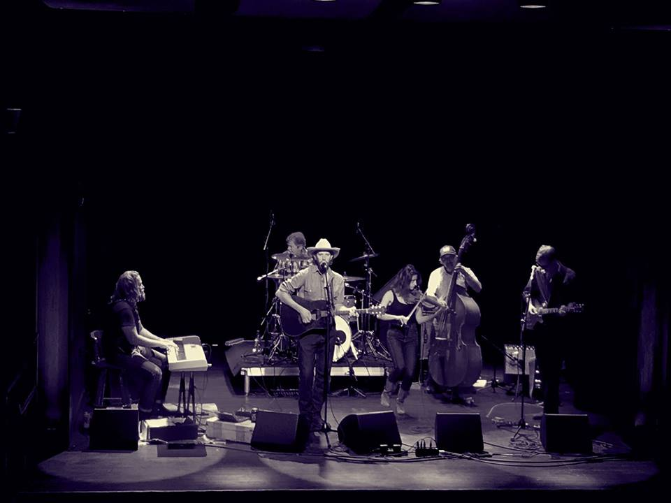 ExpiredBand of Drifters w/ The Hasslers & Miller Campbell