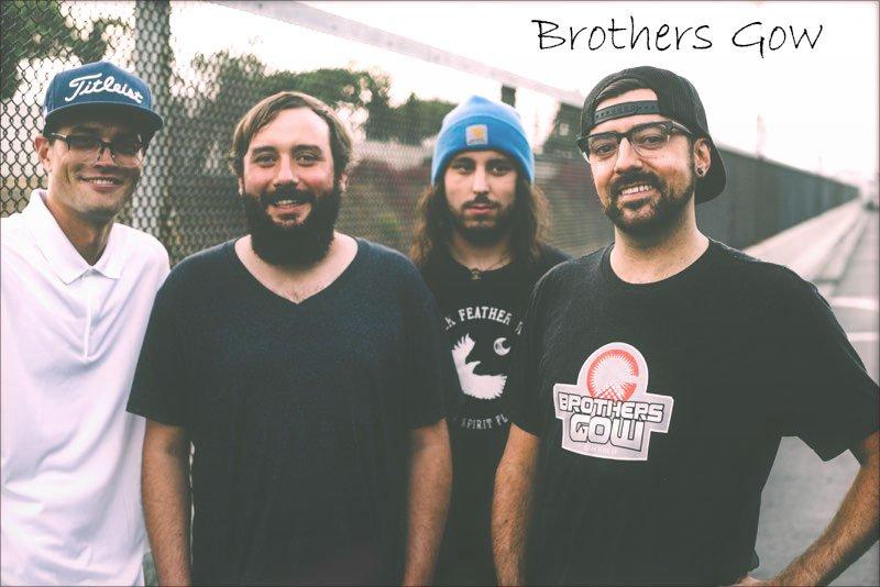 ExpiredThe Brothers Gow w/ STiLGONE