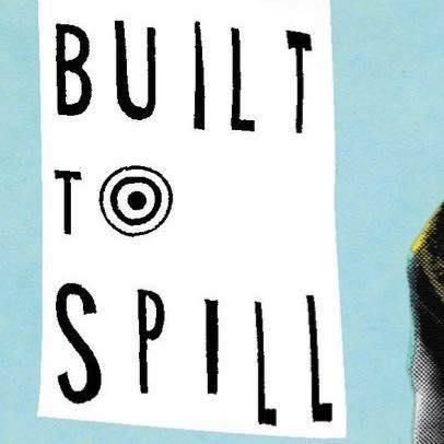 ExpiredBuilt To Spill
