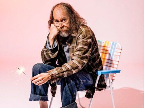 ExpiredCharlie Parr SOLD OUT