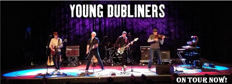 ExpiredYoung Dubliners