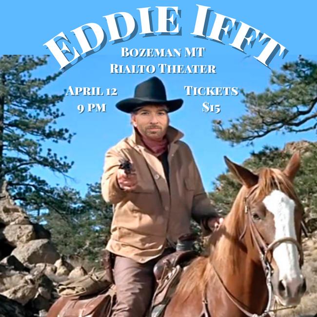 ExpiredEddie Ifft