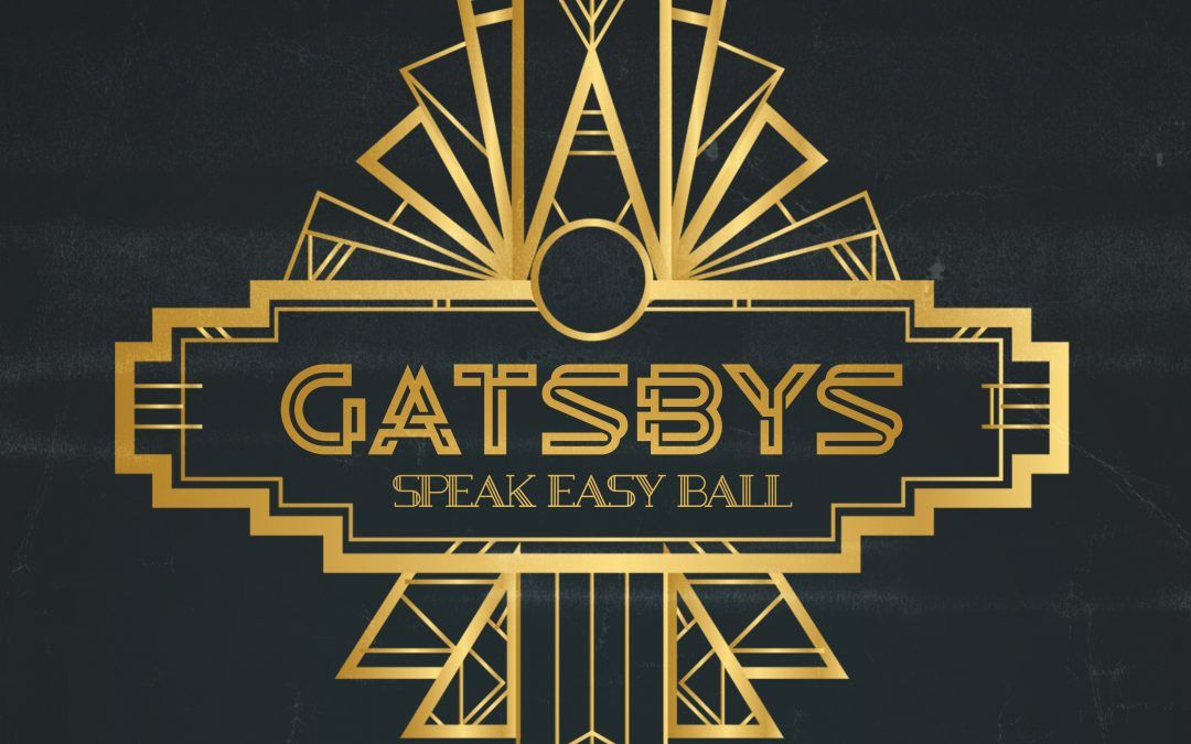 ExpiredGatsby SpeakEasy Ball Bozeman