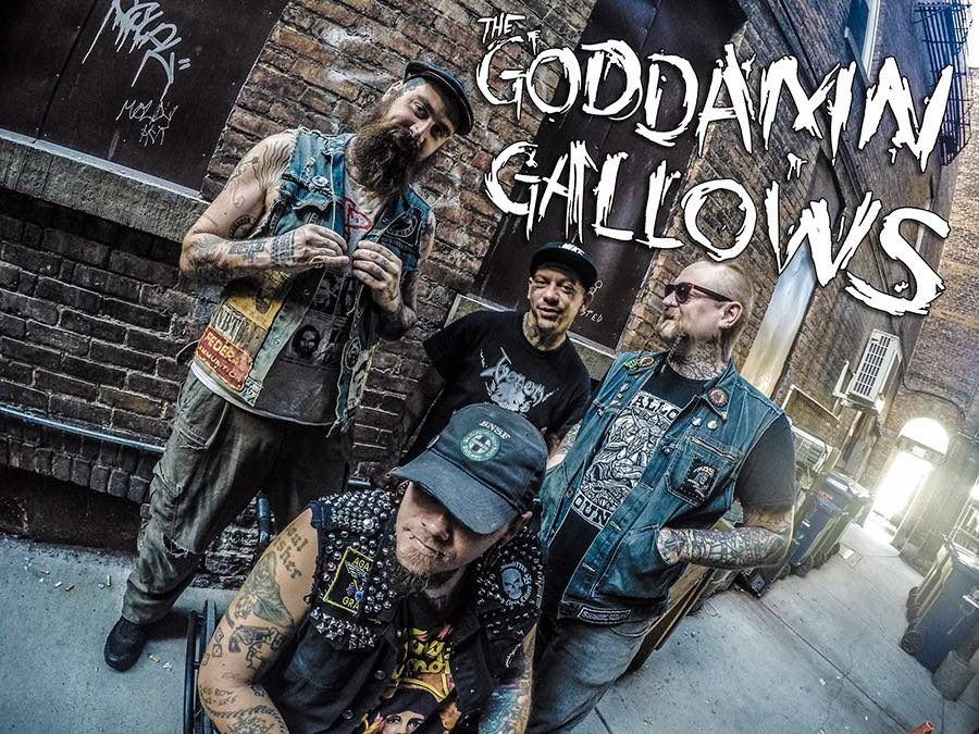 ExpiredGoddamn Gallows