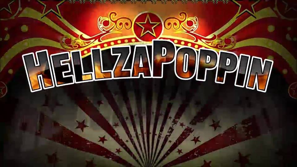 ExpiredHellzapoppin Circus Sideshow Revue