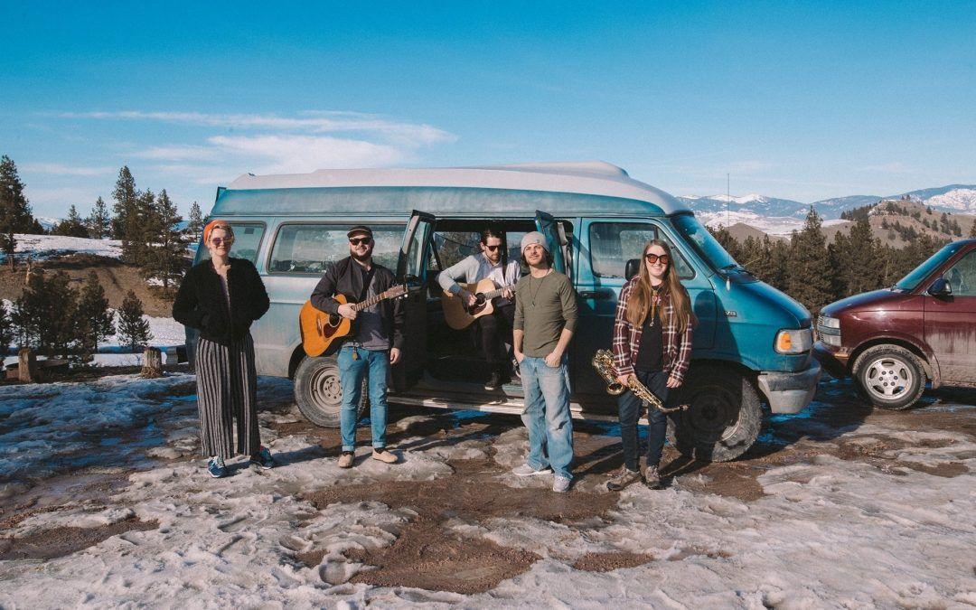 ExpiredLetter B, Wes Urbaniak and The Mountain Folk, Maiah Wynne