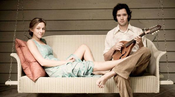 Image result for mandolin orange