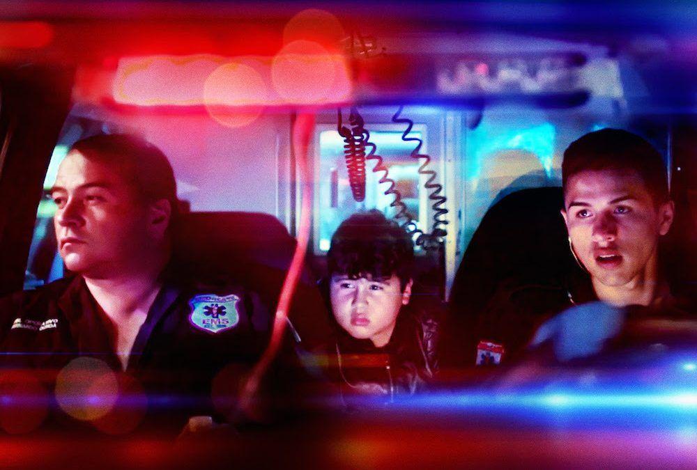 "ExpiredBozeman Doc Series Presents: ""Midnight Family"""
