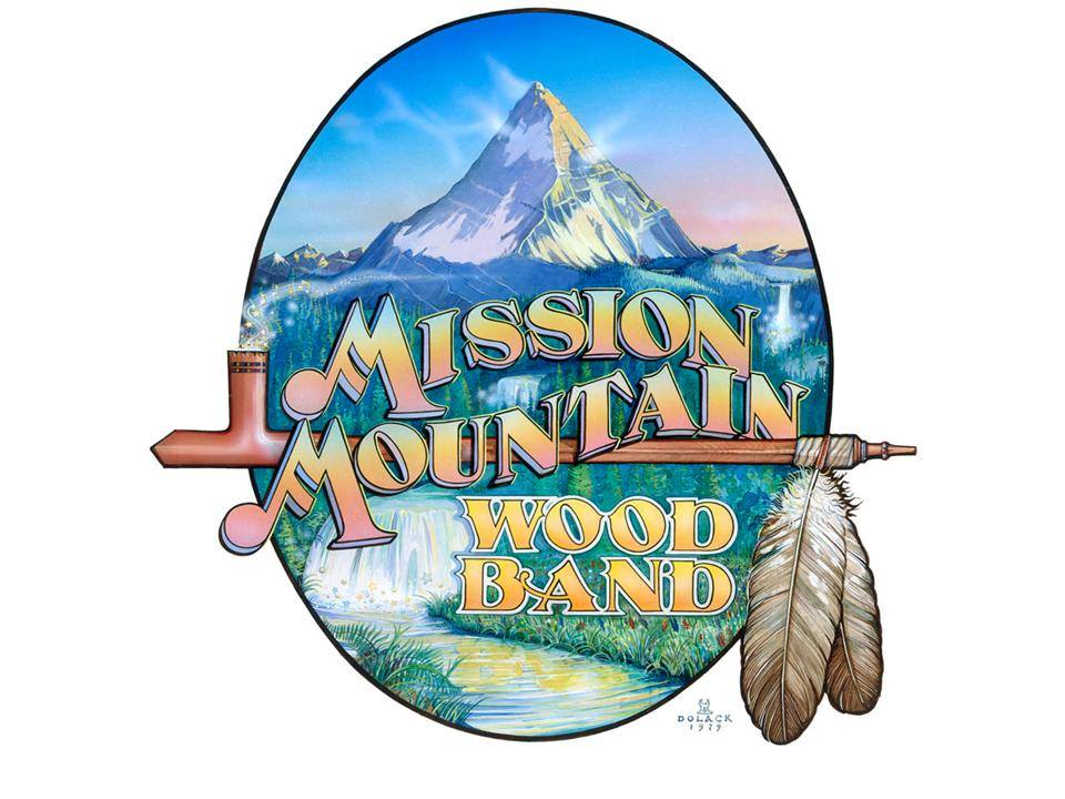 ExpiredMission Mountain Wood Band w/ The Dusty Pockets