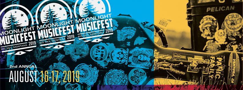 ExpiredMoonlight Music Fest