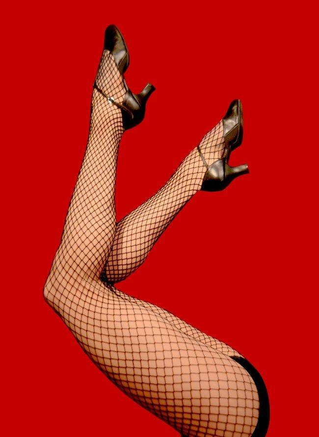 ExpiredNoir: A Tantalizing Evening of Dance and Burlesque (Sold Out)