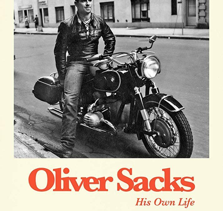 "ExpiredBozeman Doc Series Presents: ""Oliver Sacks: His Own Life"""