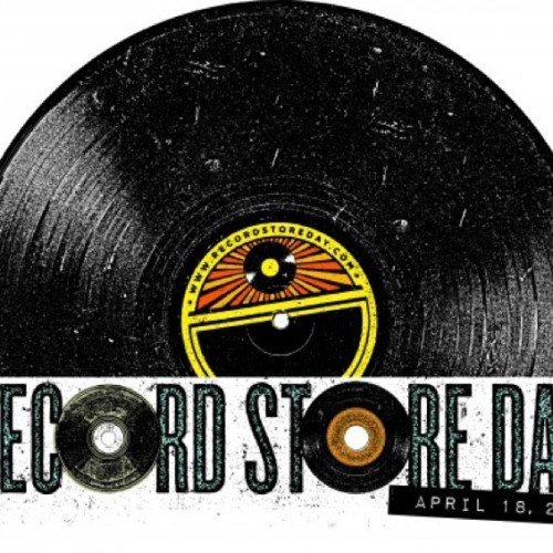 Join us for Record Store Day!