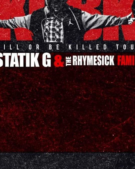 ExpiredStatik G