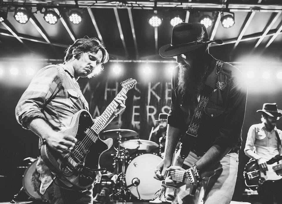 ExpiredWhiskey Myers w/ Brent Cobb: Sold Out